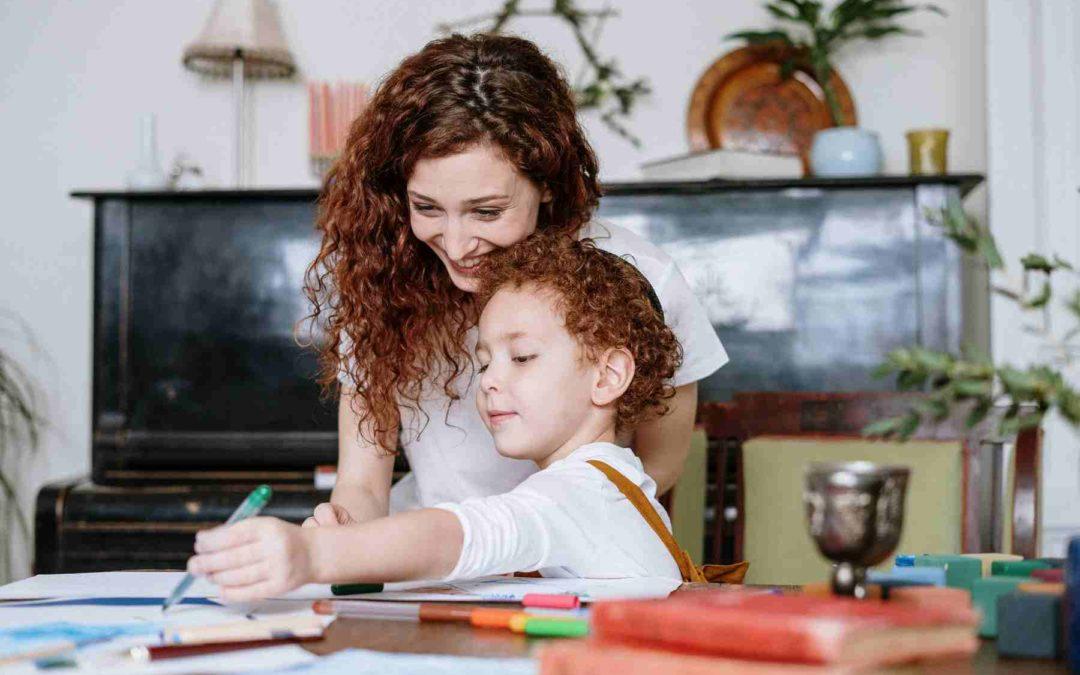 Tanácsadó szakpszichológusaink javaslatai karantén idején – Online tanulunk